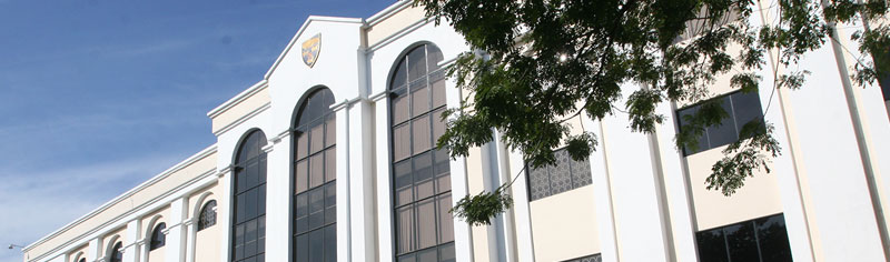 Welcome To Universiti Malaya